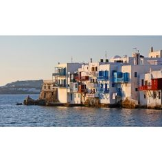 Variety Cruises Aegean Sea ❤ liked on Polyvore featuring backgrounds, photos and pics