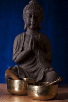Huy Carajo: Cuencos tibetanos: sonidos que curan