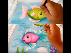 Painted Canvas Bags, Rock Painting Patterns, Try It Free, Fabric Painting, Painted Rocks, Ideas Para, Dinosaur Stuffed Animal, Make It Yourself, Radha Kishan