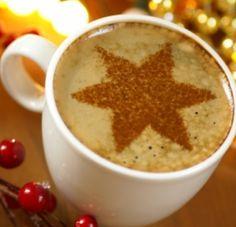 Paleo karácsonyi kávé