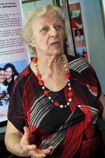 Marilza Ribeiro [Pedagoga, Psicologa, Produtora Cultural, Escritora e Poeta Brasileira]   Revista Biografia
