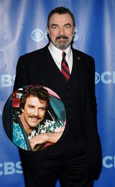 Tom selleck on pinterest blue bloods magnum pi and toms for How long has tom selleck been married