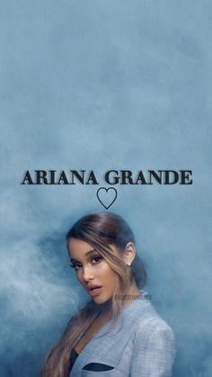 Ariana Grande Drawings, Ariana Grande Wallpaper, Ariana Grande Photoshoot, Bae, Ariana Grande Sweetener, Blue Words, Kids Poems, Celebrity Names, Cat Valentine