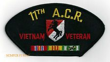 On this day in 1971, the U.S. 11th Armored Cavalry Regiment, less its 2nd Squadron, withdraws from Vietnam. During its combat service in Vietnam, Blackhorse suffered 635 troopers killed in action and 5,521 wounded in action. Three of its troopers won the Medal of Honor for bravery on the battlefield.