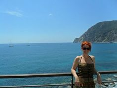 Meet Select Italy team: Cinzia | Select Italy BlogSelect Italy Blog | The Ultimate Source for Travel to Italy®