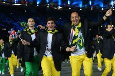 2012 Olympic Games - Opening Ceremony Brazil