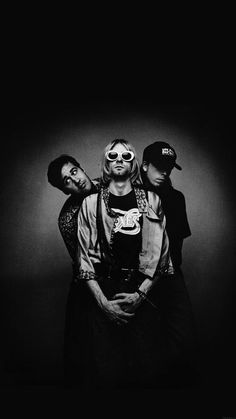 Nirvana iPhone Wallpaper - Best of Wallpapers for Andriod and ios Iphone Wallpaper Grunge, Musik Wallpaper, Nirvana Lyrics, Nirvana Art, Band Wallpapers, Iphone Wallpapers, Wallpaper Wallpapers, Nirvana Kurt Cobain, Music Icon