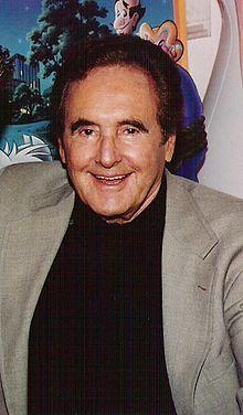 Joseph Barbera (Hanna & Barbera) 3-24