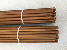 "84cm only shafts nock 100pcs NewTonkin Bamboo arrow shaft handmade 55-60# 33/"""