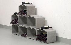 concrete wine - Buscar con Google