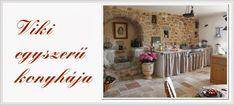Viki Egyszerű Konyhája: Sajt házilag Feta, Tupperware, Home Decor, Mascarpone, Decoration Home, Room Decor, Tub, Home Interior Design, Home Decoration