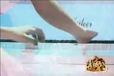 Girl play piano with no finger on one hand. Awesome!