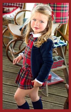 BACK TO SCHOOL LOOKS - Back-To-School Uniforms @signaturejeans