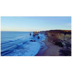 #greatoceanroad #roadtrip #melbourne #gor #australia #backpacking #backpackeraustralia #happy #free #12apostles #livingthedream by andruuscha http://ift.tt/1ijk11S