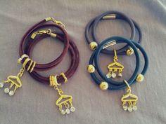 Velvet or silicone bracelets? Black or brown? Silicone Bracelets, Velvet, Brown, Leather, Black, Jewelry, Jewlery, Black People, Bijoux