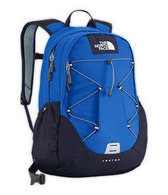 The North Face Backpack, Jester Backpack - Bags & Backpacks - Men - Macy's Mesh Backpack, Rucksack Bag, Backpack Straps, Backpack Bags, North Face Bag, North Face Backpack, The North Face, Men's Backpacks, College Backpacks
