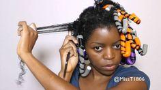 Perfect Flexi-Rod Set [Video] - http://community.blackhairinformation.com/video-gallery/natural-hair-videos/perfect-flexi-rod-set-video/