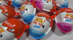 My Little Pony Kinder Joy Surprise Eggs with Equestria Girls Pinkie Pie MLP, Kinder Joy for girls