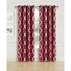 Lovely Walmart Navy Curtains