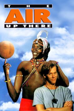 Watch->> The Air Up There 1994 Full - Movie Online