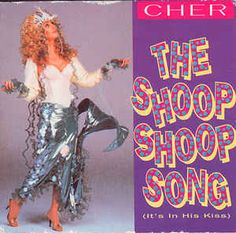 Cher - The Shoop Shoop Song (It's In His Kiss) (CD) at Discogs
