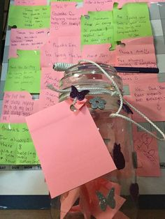 Start a Positivity Jar & focus on the positives in your veterinary team - Blog Post