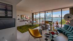 Apartamento / Apartment - Miami Beach, Flórida.