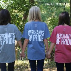 It's the traditions of the past and the memories from home that make us who we are.#CharlieSouthern #Pride #DixieLove