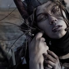 Nicol Vizioli - The Thing-finder