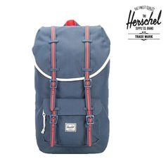 Herschel Supply Co. 23.5L Little America - Navy Special Edition
