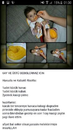Sebzeli risotto