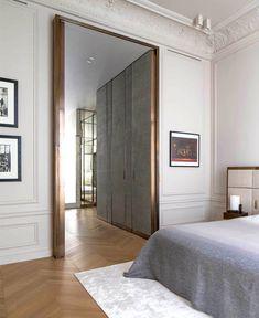 Paris Apartment Родольф Parente 15
