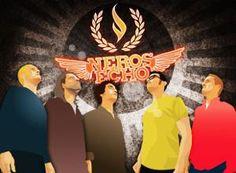 Neros Echo  - Rock aus dem Ruhrgebiet!