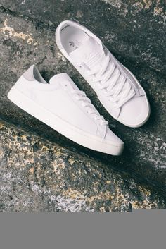 adidas Originals Court Vantage Kangaroo Leather