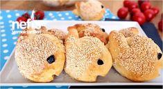 Balık Poğaçalar - Nefis Yemek Tarifleri Yummy Recipes, Donut Recipes, Bread Recipes, Cookie Recipes, Dinner Recipes, Yummy Food, Donuts, Fisher, Food Articles