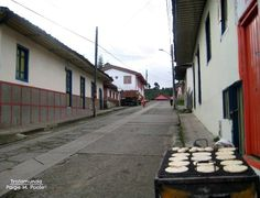 Uncover Colombia: Arepas in Salento, Quindío