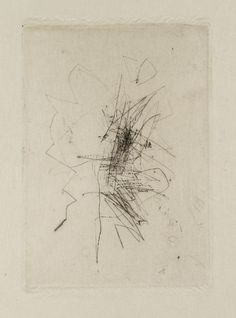 Wols (Alfred Otto Wolfgang Schulze) '[no title]', c.1937–50 © ADAGP, Paris and DACS, London 2015