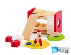 Children's Room by Hape | Play Kids, www.playkidsstore.com