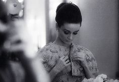 Audrey Hepburn always in Style