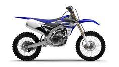 YZ450F 2016 - Motocicli - Yamaha Motor Italia
