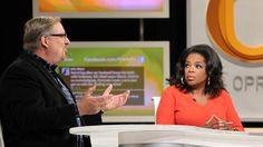 Pastor Rick Warren: What Drives You? - Video - @Helen George #Lifeclass