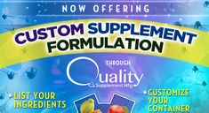 Now Offering Custom Supplement Formulation Contract Manufacturing Weight Loss Supplements, Things To Know, Pop Tarts, Make It Simple, Snack Recipes, Nutrition, Business, Appetizer Recipes