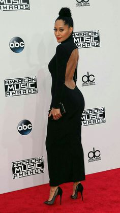 Tracie Ellis Ross...slaying the red carpet