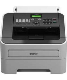 Buy Brother FAX2940 Mono Laser Fax at Argos.co.uk, visit Argos.co.uk to shop online for Fax machines