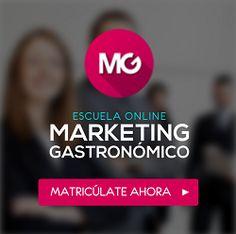 Innovación en estrategias de marketing gastronómico | Marketing Gastronomico