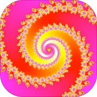 Fractals by Pomegranate Apps