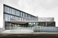 HIC Arquitectura » Pepe Gascón > Escuela de Educación Especial Sant Miquel, Sant Feliu de Llobregat