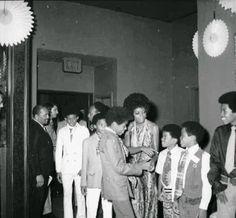 Remember: The Jackson Five au Daisy Club, le 11 août 1969