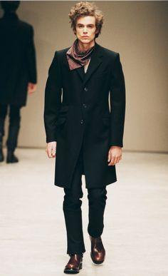 FW 2001 Menswear