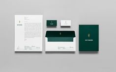Anagrama branding for Guy Bauer-a Chicago based production company.